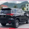 Toyota fortuner 2.4G 4x2 2020